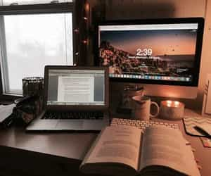 books, study, and college image