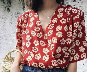 fashion, pinterest, and outfit image