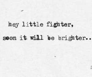fighter and quotes image