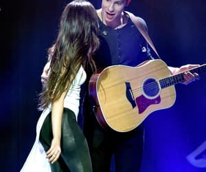 camila cabello, shawmila, and shawn mendes image