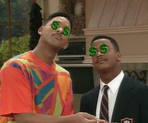 will smith, alternative, and fresh prince image
