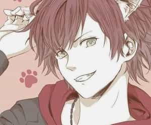 anime, diabolik lovers, and ayato image