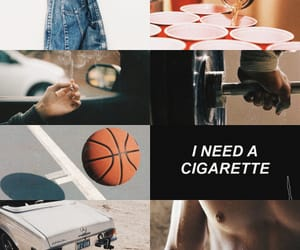 aesthetic, will byers, and billy hargrove image