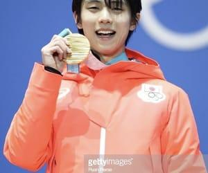 champion, japan, and hanyu yuzuru image