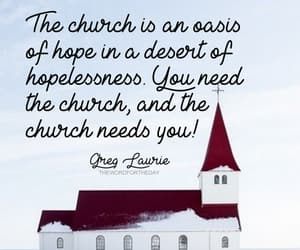 quotes and church quotes image