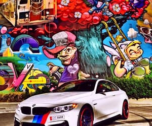 aesthetic, art, and bmw image