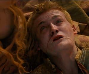 gif, mort, and joffrey image