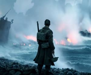 dunkirk, Harry Styles, and movie image