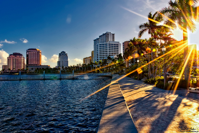 Flagler Facts Of Palm Beach
