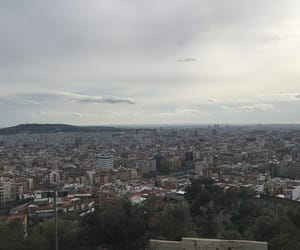 Barcelona, city, and goals image