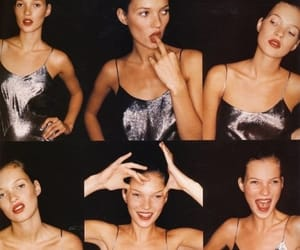 kate moss, model, and kate image