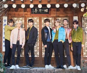 army, bts, and billboard image