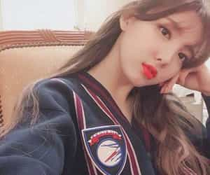 nayeon, twice, and edit image