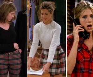 fashion, rachel green, and style image