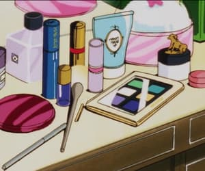 anime, pale, and aesthetic image