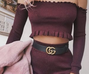 accessories, fashion, and outfit goals image