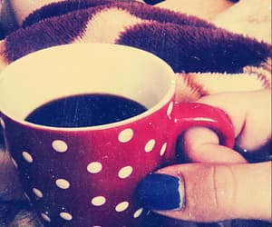 coffe, photos, and old image