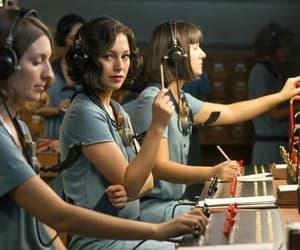 alba, netflix, and las chicas del cable image