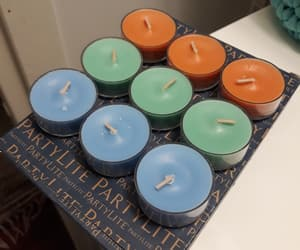 blogging, candles, and free image
