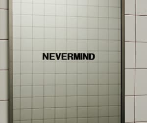 Nevermind and grunge image