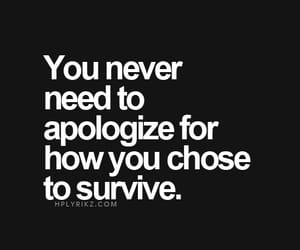 quotes and survive image