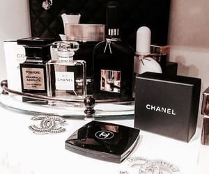 beauty, chanel, and tumblr image