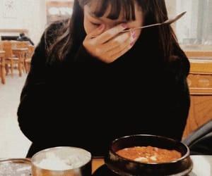 asian girl, kpop, and red velvet image