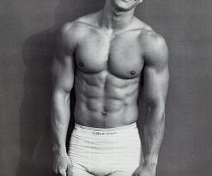 Calvin Klein, Hot, and mark wahlberg image