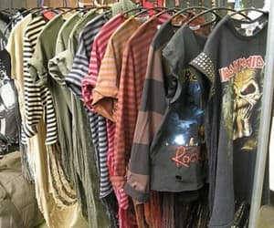 clothes, theme, and grunge image