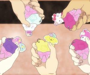 anime, my melody, and yoshino shunsuke image