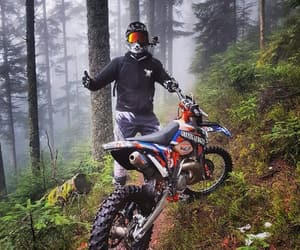 motocross, querly, and enduro image