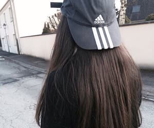 Adidas Hair And Tumblr Image