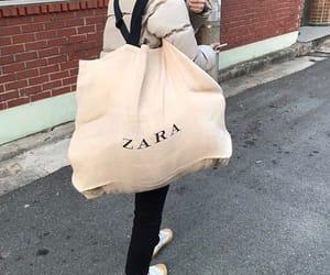 korean fashion, Zara, and uzzlang image