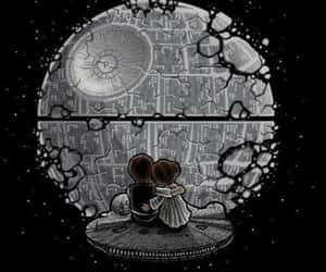 han, starwars, and iknow image