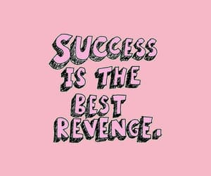 success and revenge image