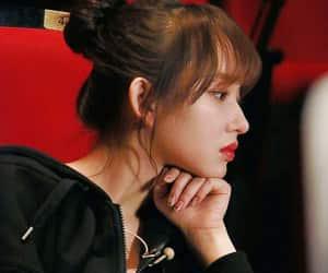 cosmic girls, cheng xiao, and kpop image