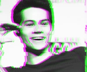 trippy and dylan o brien image