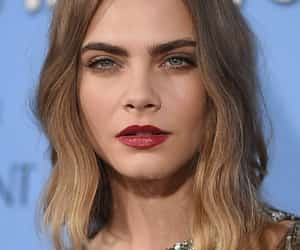 cara delevingne, beauty, and fashion image