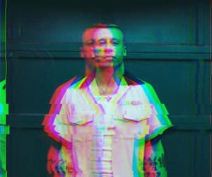 trippy, macklemore, and glitch app image