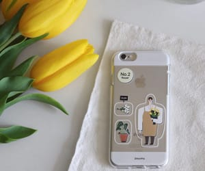 aesthetic, soft, and phone case image