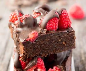chocolate, food, and sweets image
