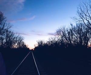 aesthetic, aesthetics, and beautiful sky image