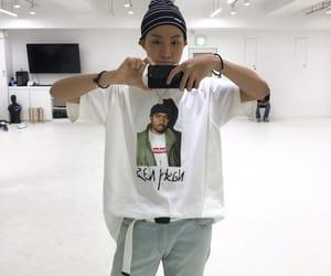 kpop, bts, and jung hoseok image