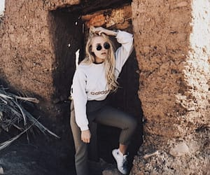 desert, morocco, and style image