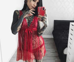 beauty, gorgeous, and monami frost image