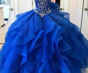 quinceanera dress image