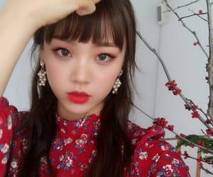 aesthetic, asian fashion, and beautiful image