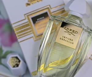 creed, perfume, and vetiver geranium image