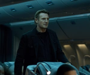 air, julianne moore, and liam neeson image