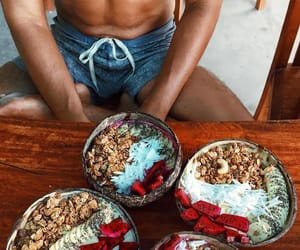 acai, fitness, and food image